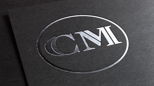 Cartel Magnum Motorsport. Lettering work and branding development for a luxury car customization company. #lettering #logodesign  #monogram #inlinecapitals #identity #branding #deboss #hotfoil