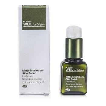 Origins Plantidote Mega Mushroom Eye Serum To Optimize Skin S Defenses 0 5 Fl Oz Special Product Jus Skin Relief Anti Wrinkle Skin Care Moisturizer Cream