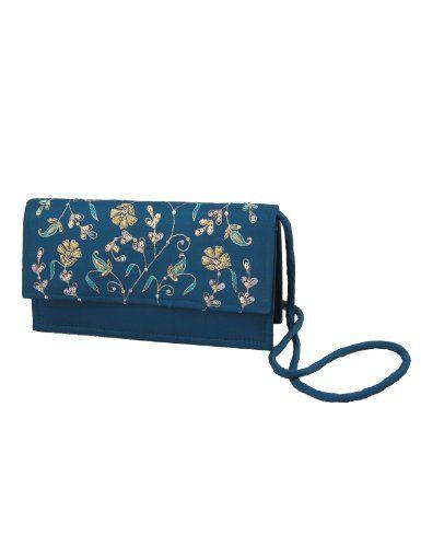 Patron para bordar a regalos hechos a mano las mujeres bolsos tela de seda: Amazon.es: Juguetes y juegos