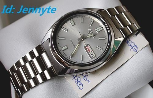 Snxs73 Seiko Automatic Watches Seiko Watches Watches
