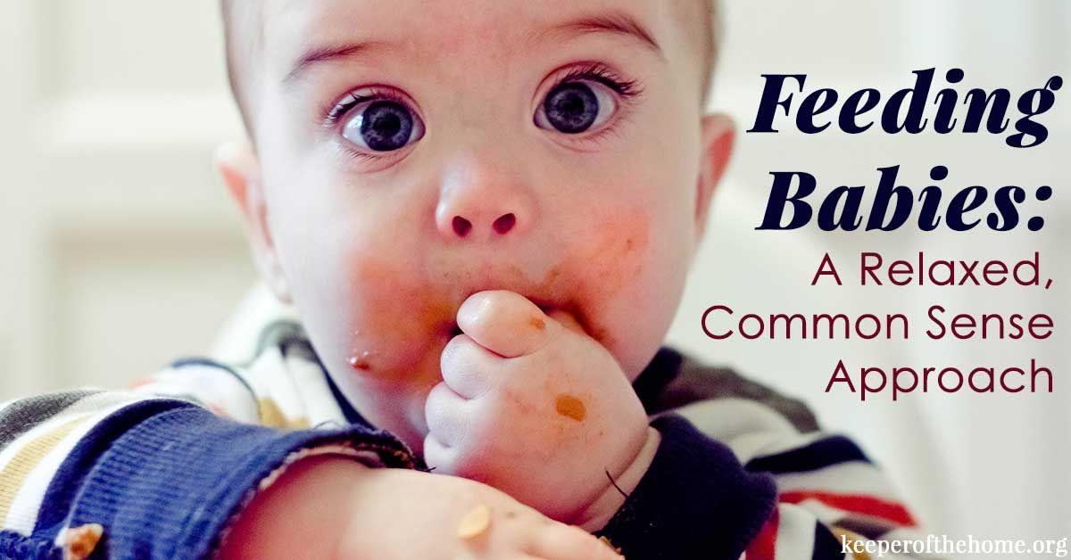 feedingbabies