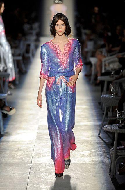 Défilé Chanel Haute Couture - AW2012-2013 – Paris
