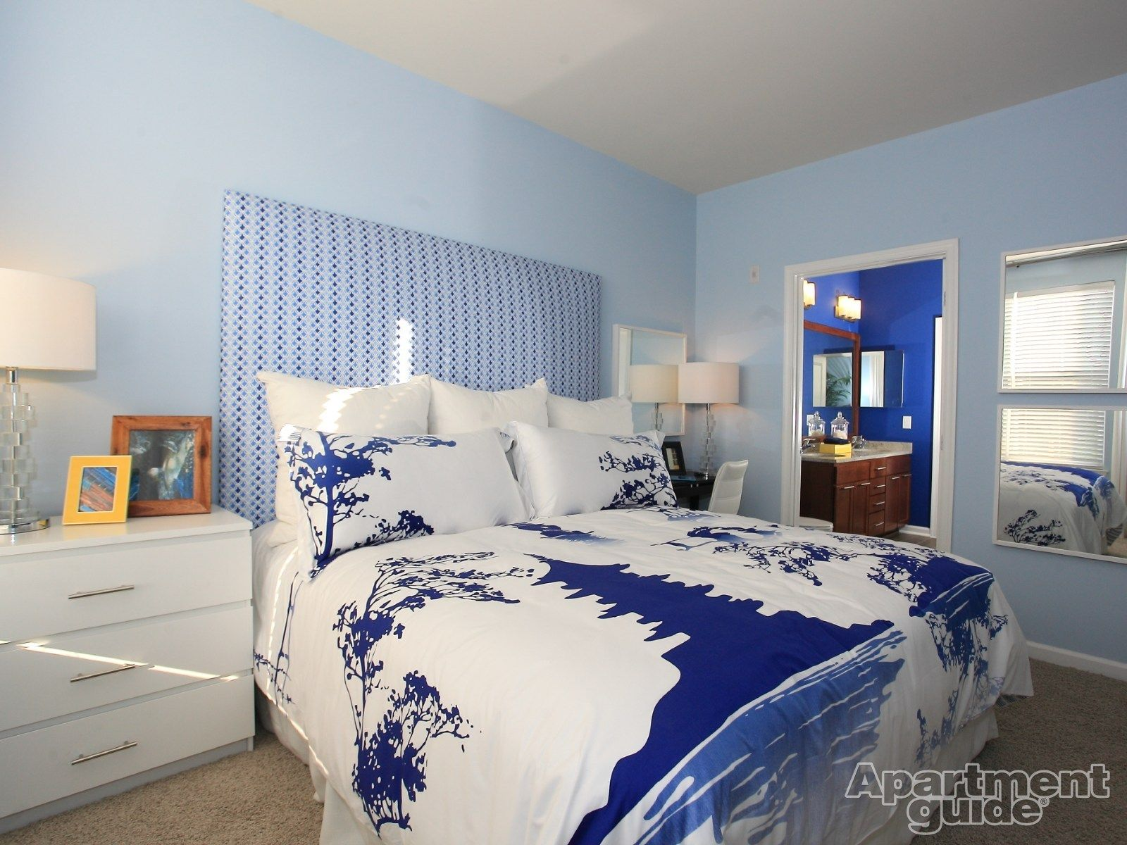 Serenity Place at Dorsey Ridge Apartment guide