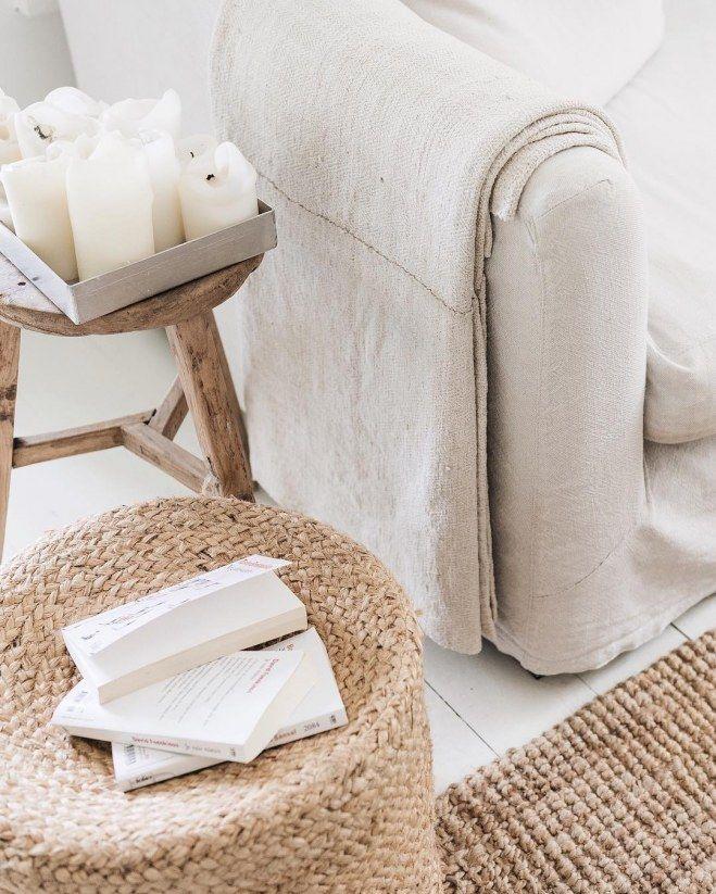 Rotin paille et osier la tendance déco qui cartonne encore et toujours tendance déco les fibres naturelles envahissent notre intérieur