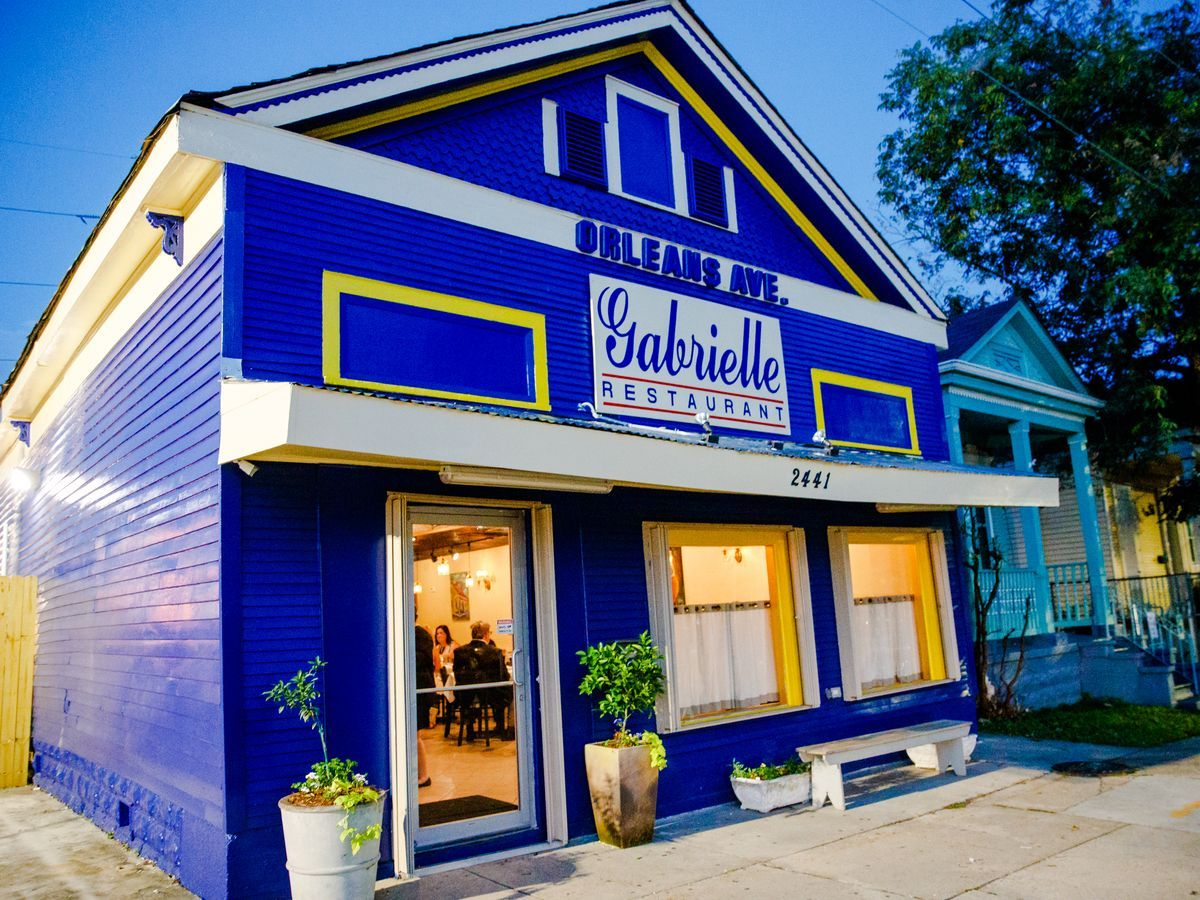 The Hottest Restaurants in New Orleans, March 2020 Cool