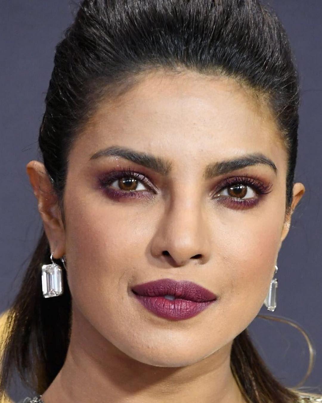 Pin by Rahul on Lip lipstick Priyanka chopra makeup