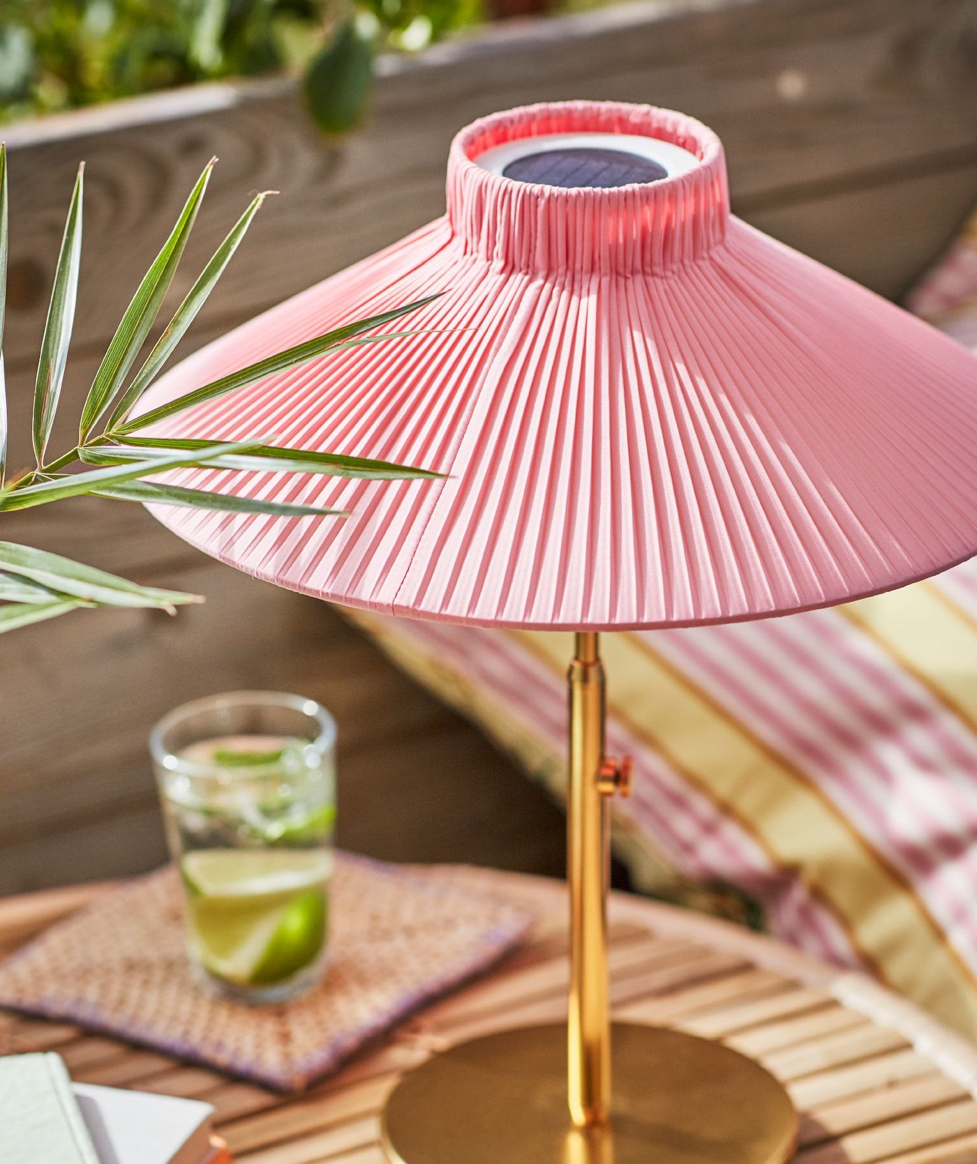 Light Your Summer Evenings With Solar Powered Lamps In 2020 Solar Powered Lamp Table Lamp Lamp