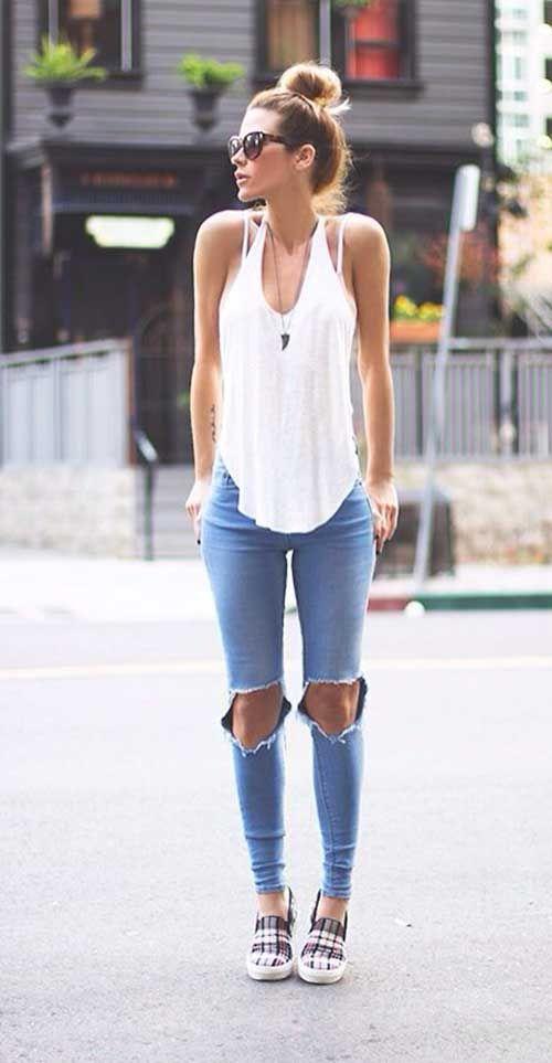 12f6ad7b226c2 Günlük Kıyafet Kombinleri | My Style | Oblečení, Moda, Šaty