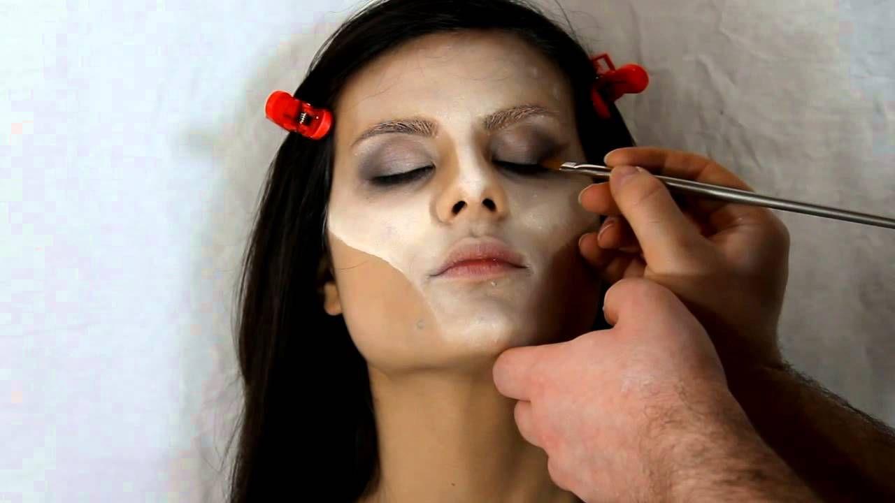 Maleficent makeup tutorial film maleficent inspiration maleficent makeup tutorial film maleficent inspiration stefano ama baditri Choice Image