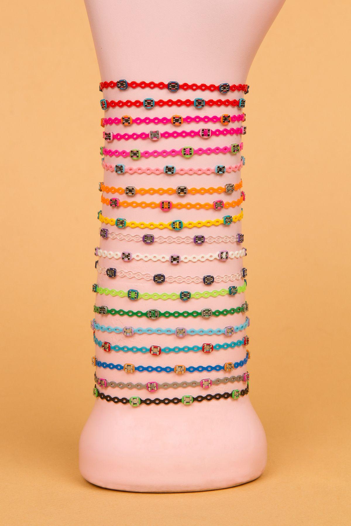Braces Bracelets