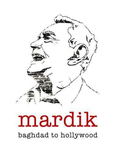 Mardik: Baghdad to Hollywood