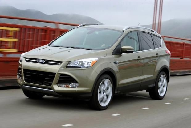 More Power Less Fuel Ford S Ecoboost Motors Offer Both Advantages Ford Escape Ford Ecoboost Engine Car Ford