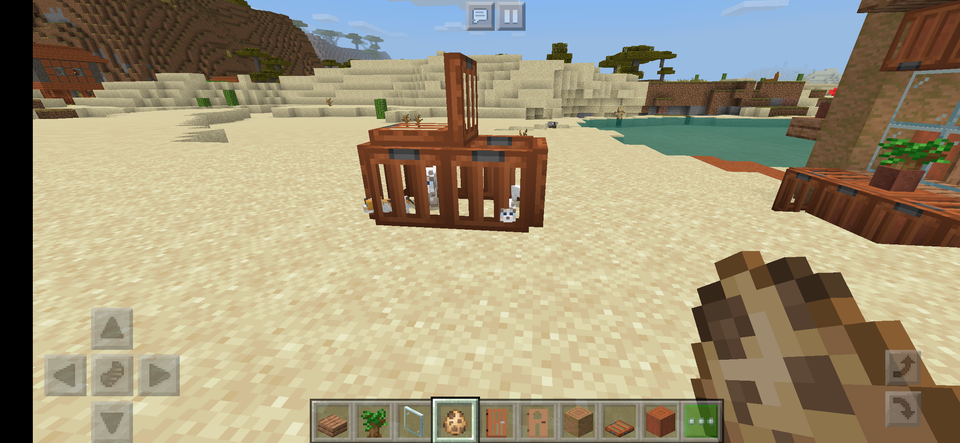 How To Make Trapdoors In Minecraft