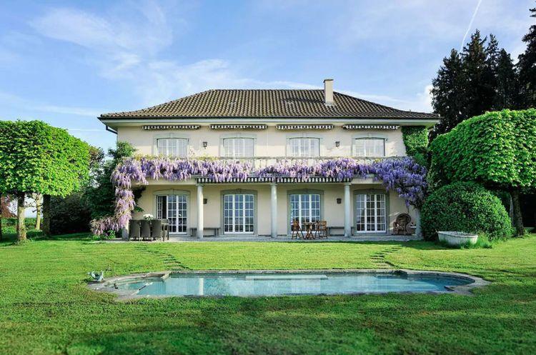Das sind die schönsten Hochzeitslocations der Schweiz (mit