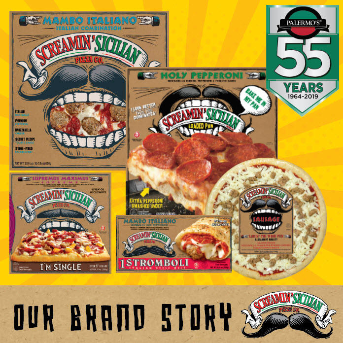 50 Palermo S Pizza Overview Linkedin Pops Cereal Box Cereal