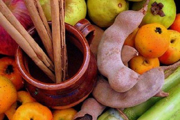 Te enseñamos a preparar Ponche de frutas