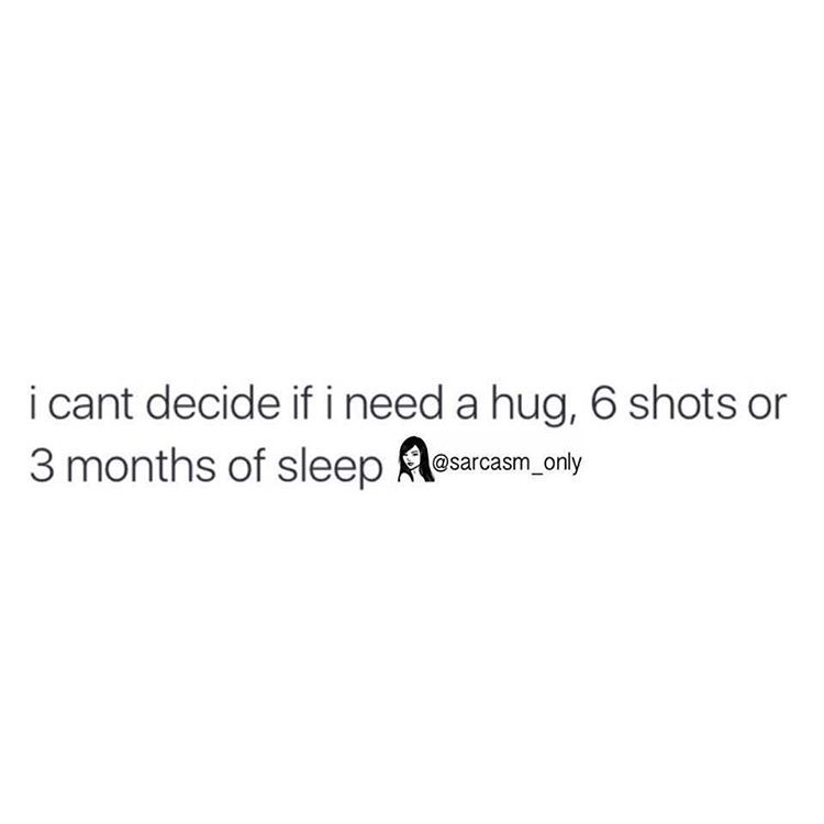 My current mood