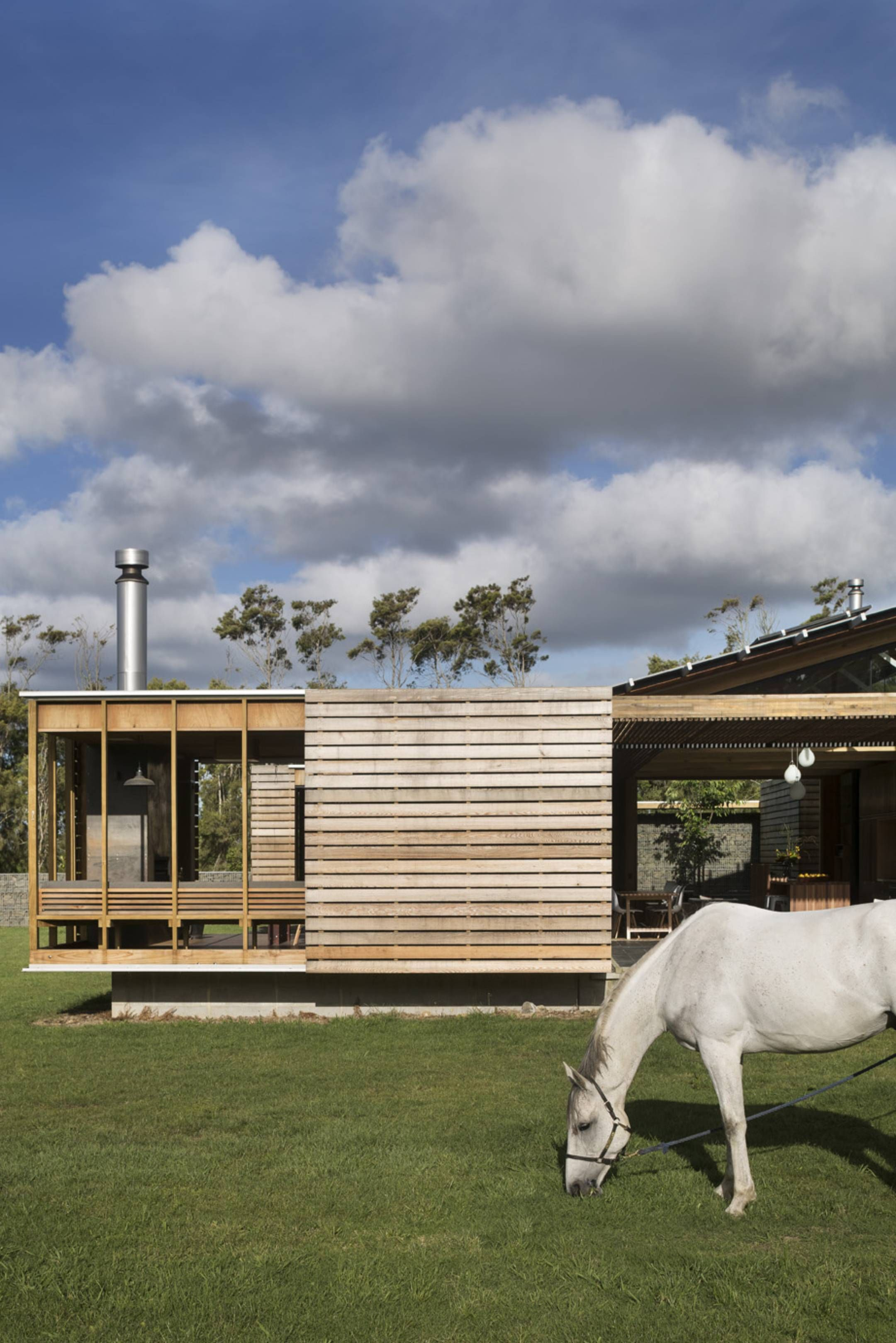Bramasole By Herbst Architects Sustainable Eco Friendly Homes