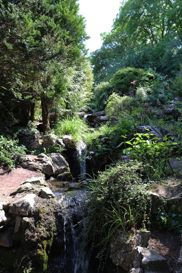 Preston Rock Garden + Brighton + Hove City Council | Rock ...