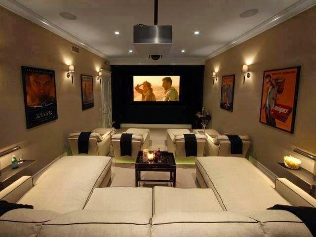Cinema em Casa! Home Theater como Você Nunca Viu!!!