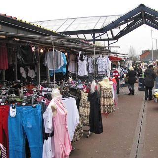 Longsight Market Manchester Manchester Tourist Attraction Hometown