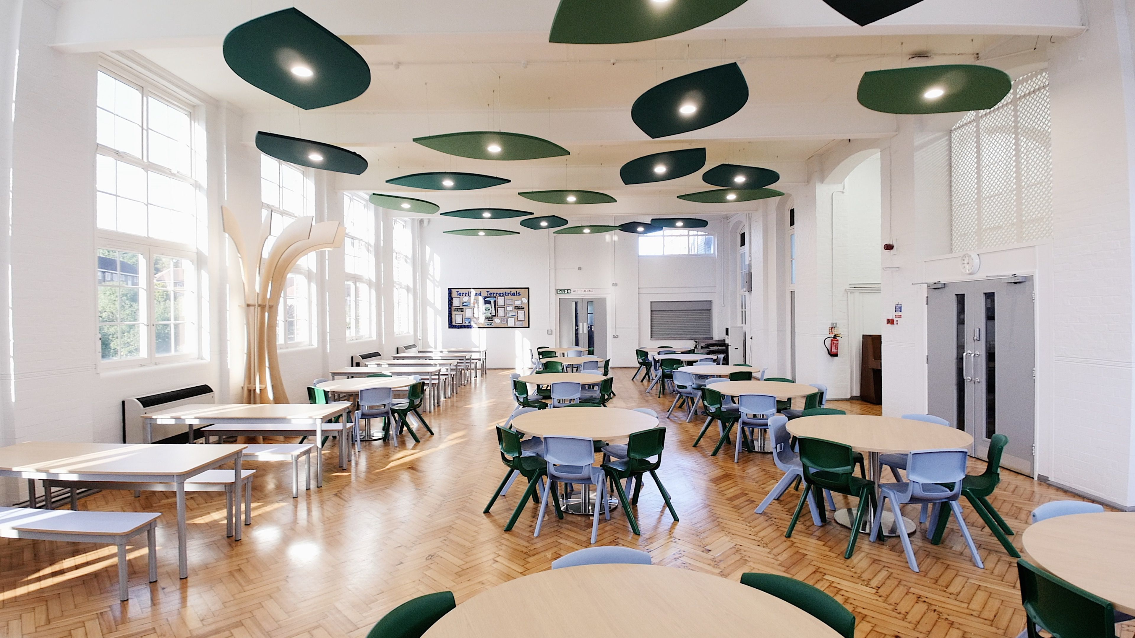 Awesome Dining Area Designs For Schools Alexander Mcleod