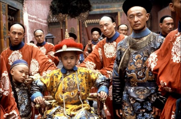 The Last Emperor (1987) Costume Design by James Acheson | Classic film  costumes, Qing dynasty fashion, Last emperor