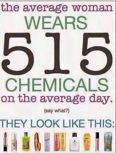 Most of you may think that Younique makeup products are expensive, but remember that you get what you pay for. We're always careful with what we put in our body, but what about our skin? It only takes 27 seconds for harmful chemicals and toxins to penetrate our body. Love your skin as you do your body?  https://www.youniqueproducts.com/NicoleBlanchard