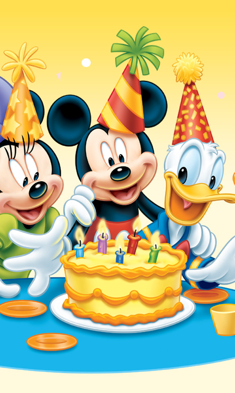 free birthday images | Download Happy Birthday Wallpapers free for ...