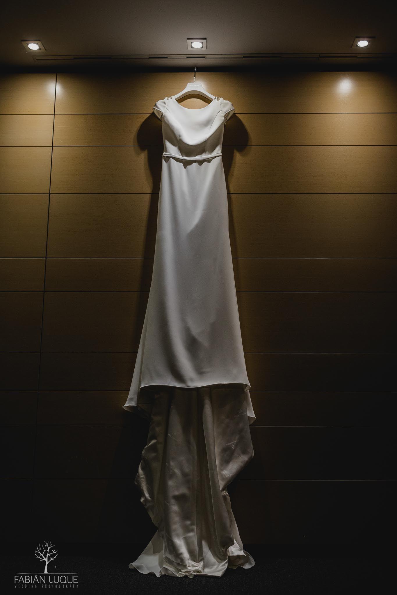 Vestidos de novia en luque cordoba