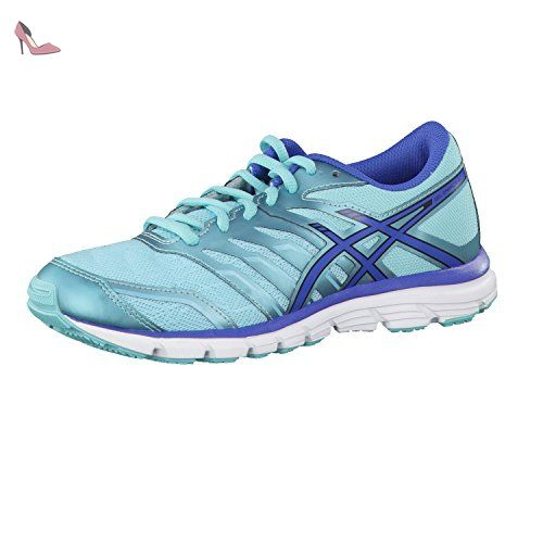 chaussure asics running femme