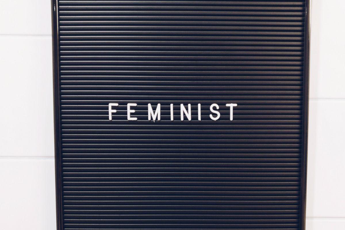 Feminist.
