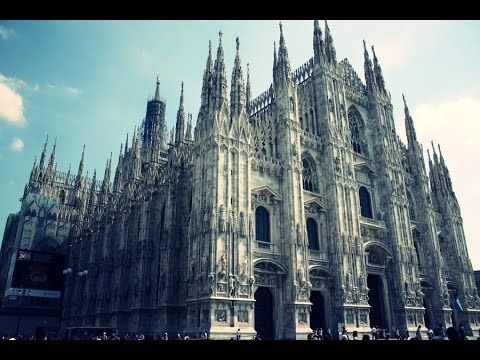 History Of Gothic Cathedral Full Documentary Docs Channel Gothic Cathedral Cathedral Gothic Church