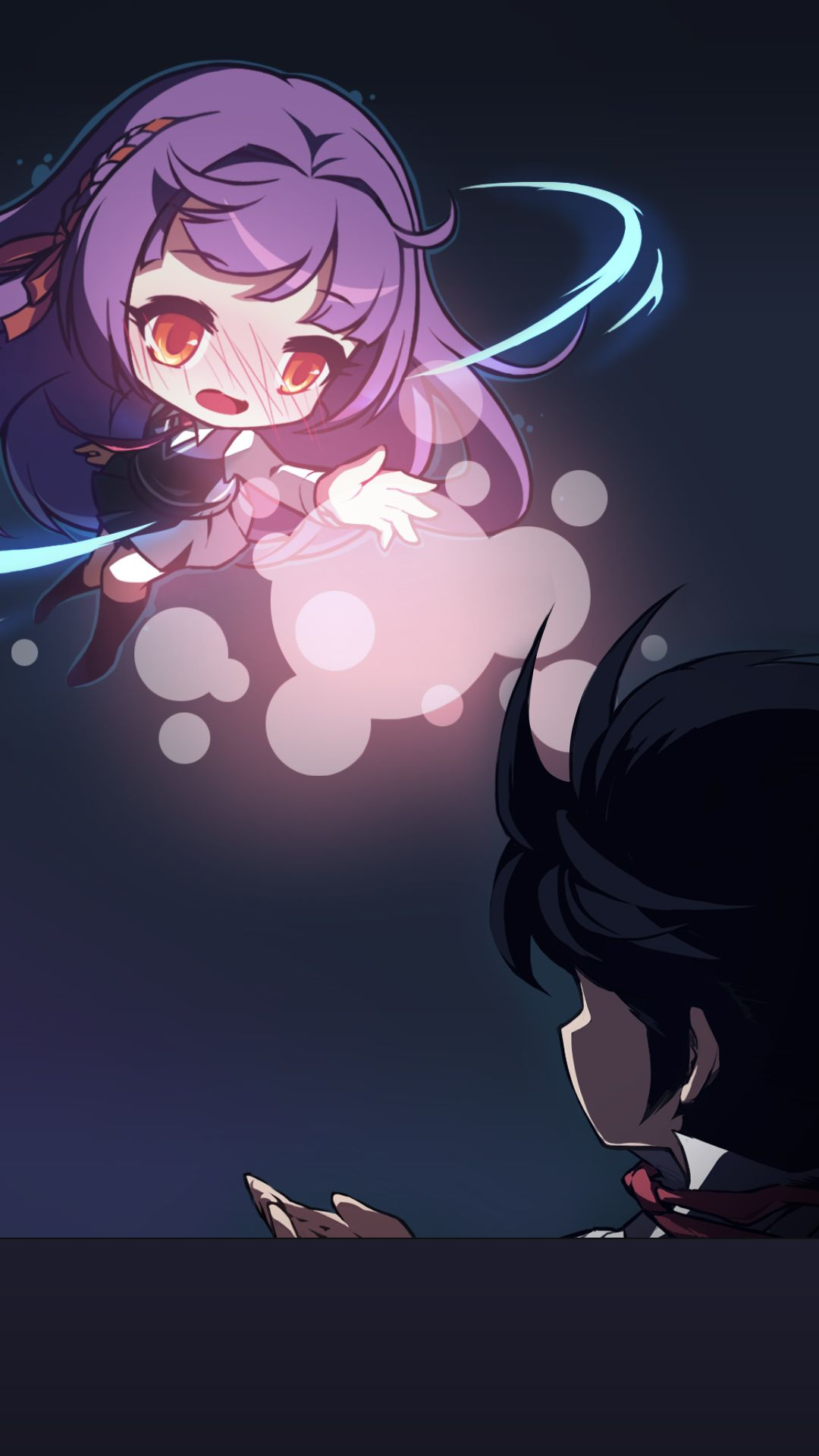 hentai iphone wallpaper kinesis iphone wallpaper maplestory 무당벌레 10774
