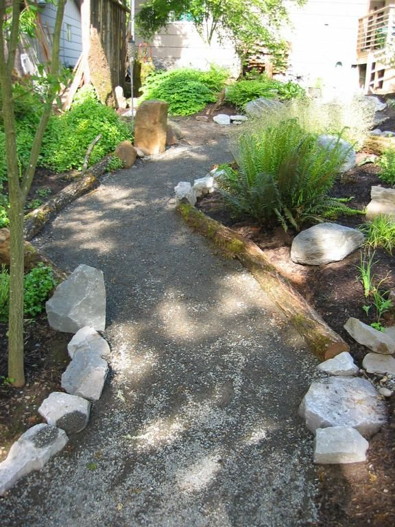 The Garden Angels Landscape Design Consulting Landscape Design Garden Angels Garden Pathway