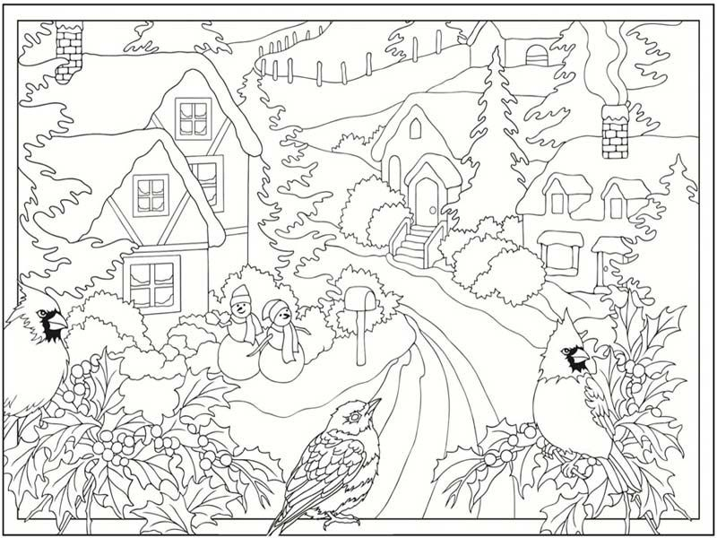 Coloring Rocks Coloring Pages Winter Coloring Pages Santa Coloring Pages