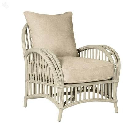 amour cane chair with white finish saddle colour focus white