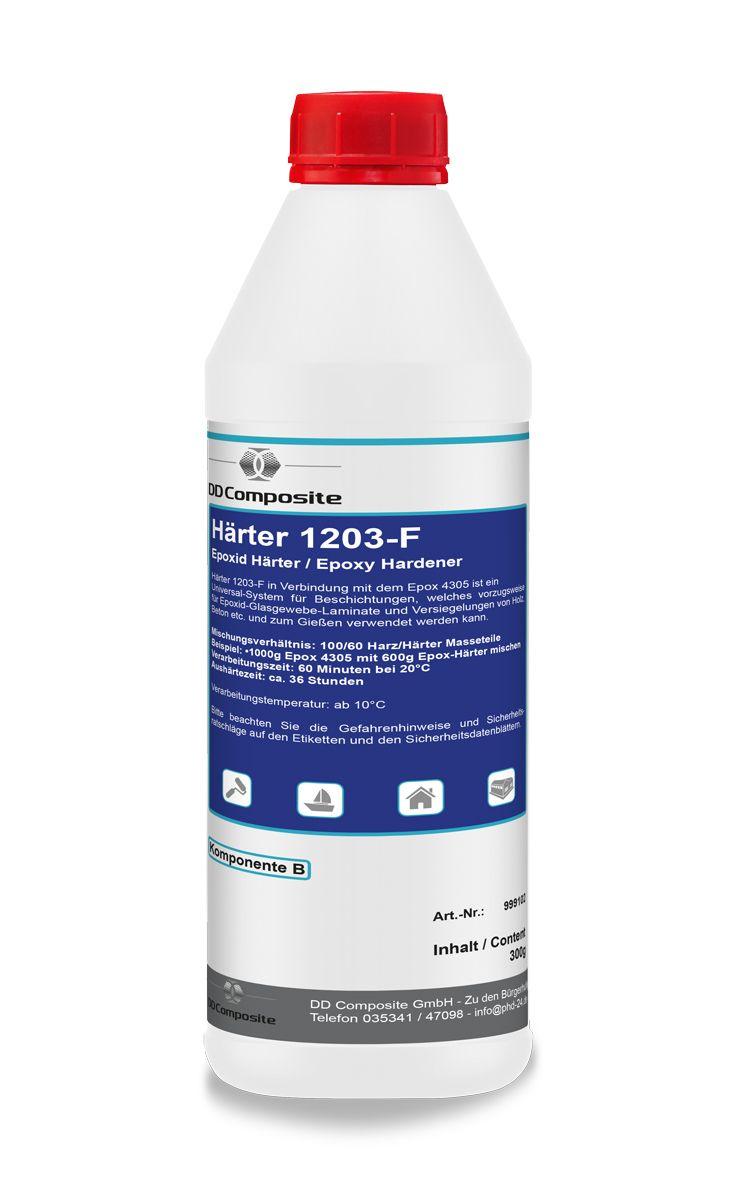 Epoxidharz 4305 Harter 1203 F 800g Gunstig Und Sicher Kaufen