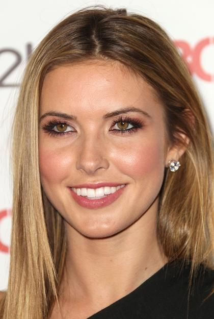 Best Hair Color For Hazel Eyes And