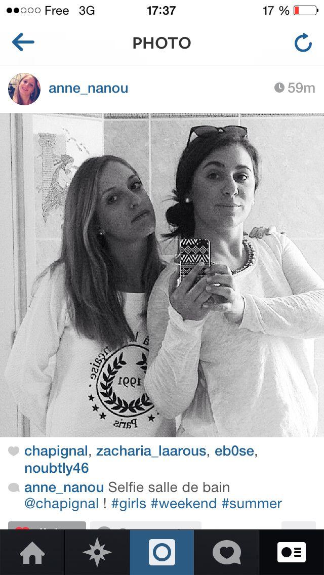 Instagram @chapignal