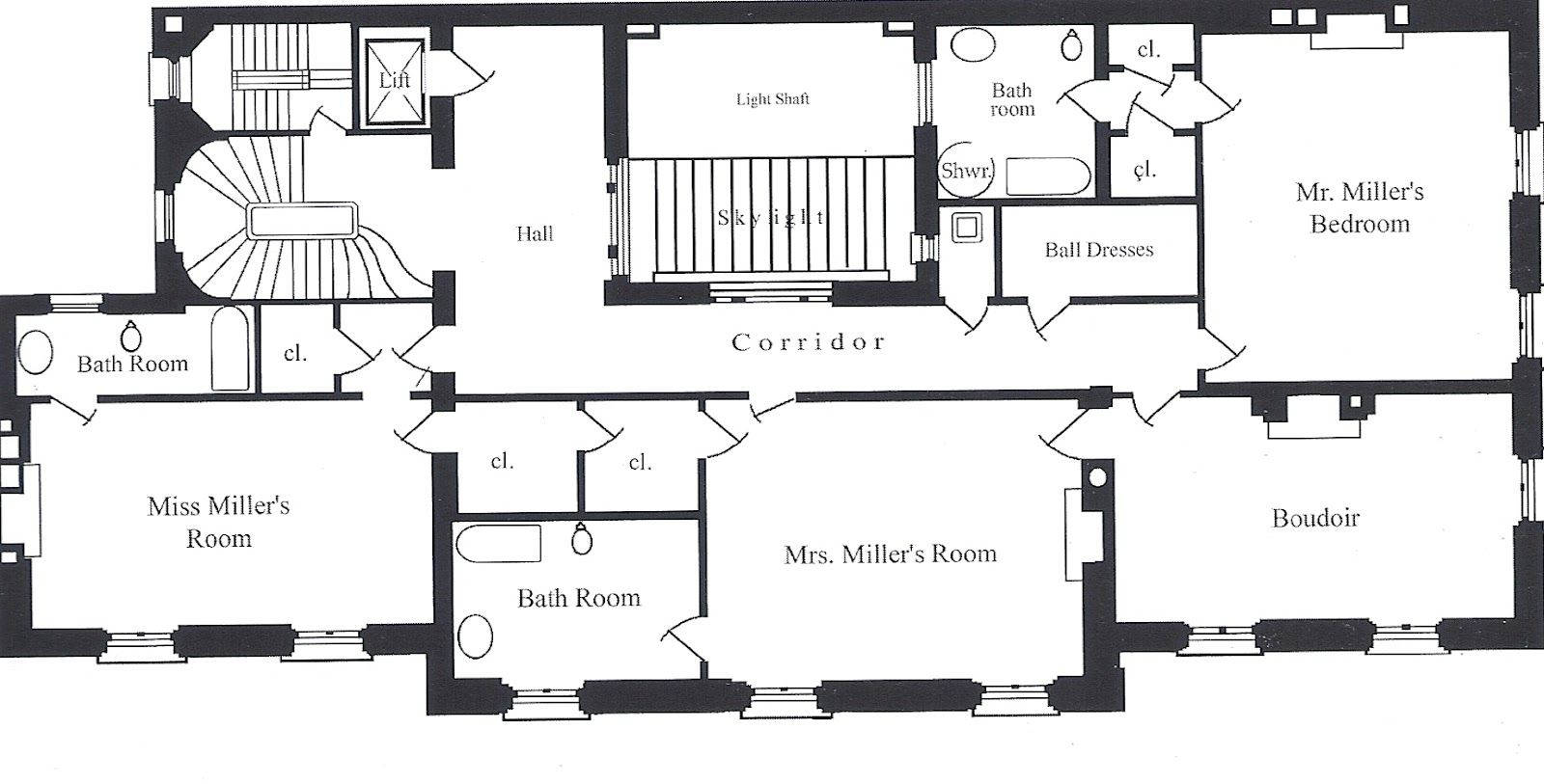 Vanderbilt Commons Floor Plans Vanderbilt Dorm Floor Plans