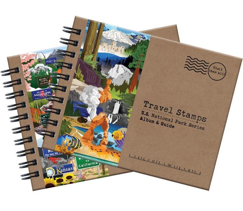 Park Art|My WordPress Blog_Official National Park Quarters Book