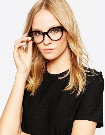 37+ Modelle con occhiali da vista trends