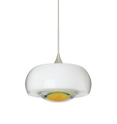 Besa lighting focus mini pendant