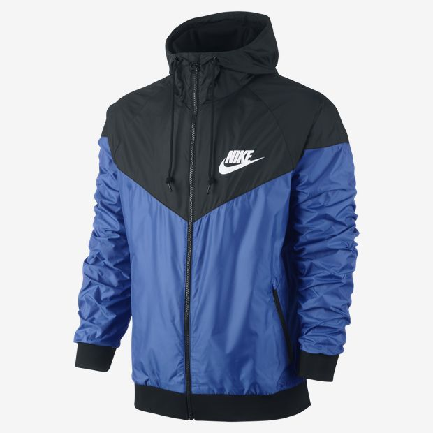 Coupe Vent Nike, Nike Windrunner – Veste coupe-vent pour Homme -  Bon-Shopping.com