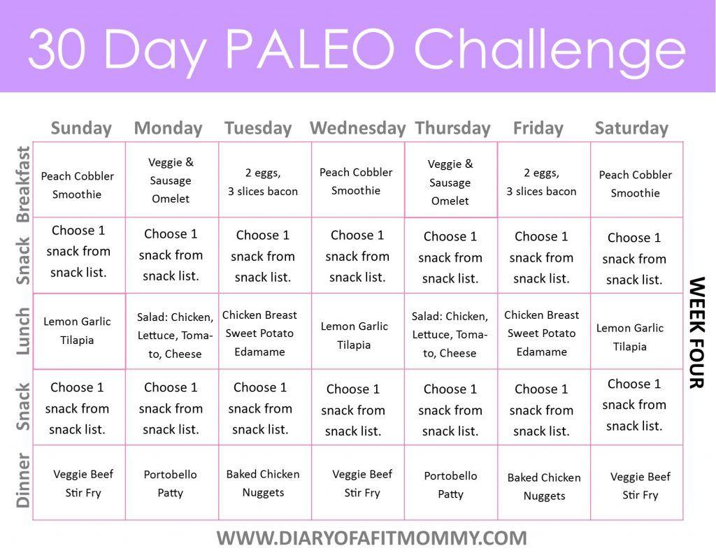 Free Paleo Recipes That Is Not On Pinterest Here Https Fightfourhealth Com Paleo Guide Paleo Challenge 30 Day Paleo Challenge Starting Paleo Diet