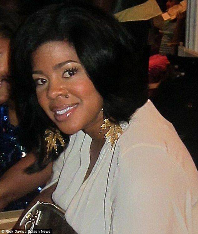chrissy lampkin hair - Google Search   Hair beauty, My hair