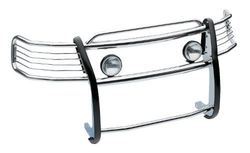 Westin 45-2400 Sportsman Polished Stainless Steel Grille