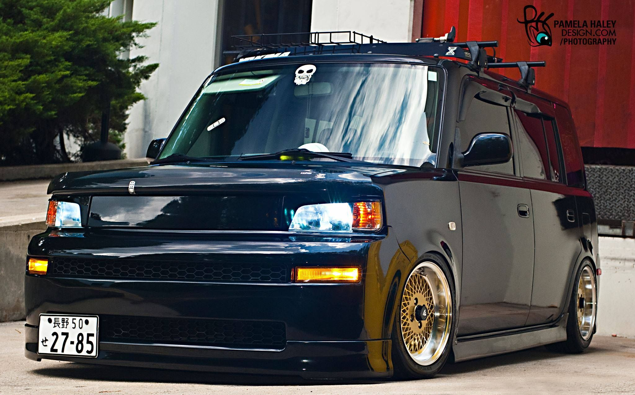 Pin By Veronica Sanchez On Car Ideas Toyota Scion Xb Scion Xb Scion