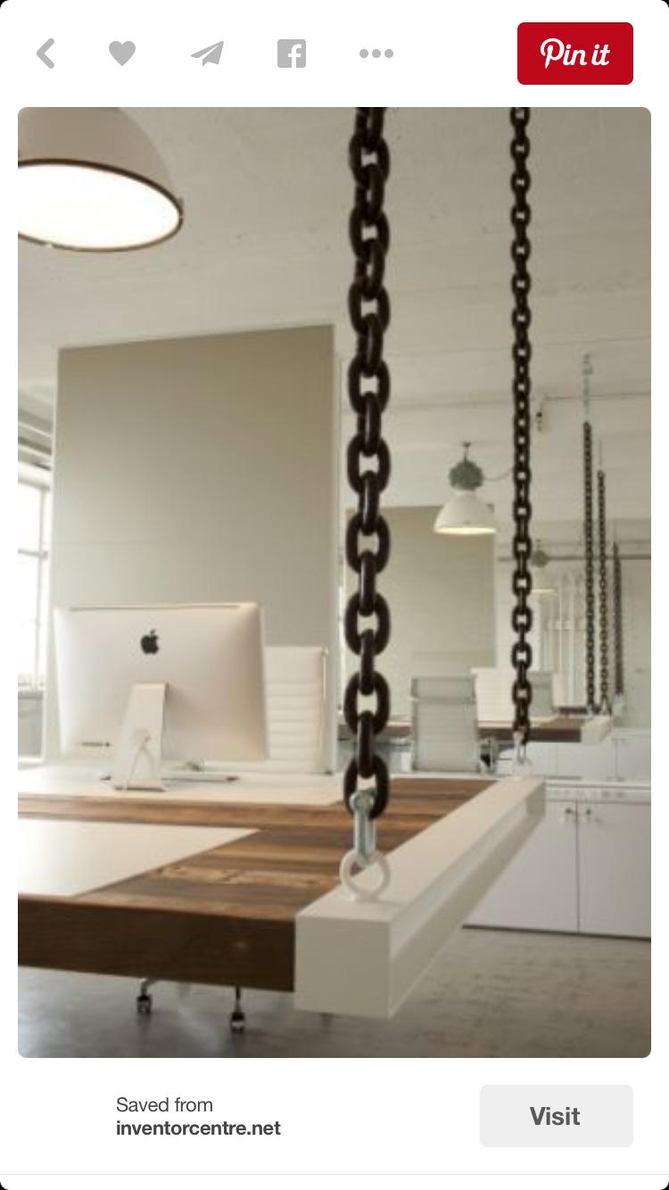 Pin von P K auf Office | Pinterest | Flaschenzug, Raumgestaltung und ...